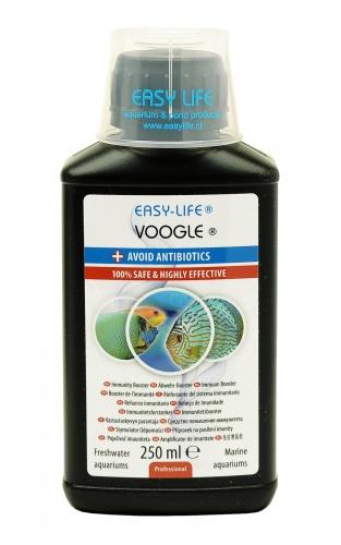 easy life voogle 250 ml welkom bij aquarium medicijnen. Black Bedroom Furniture Sets. Home Design Ideas